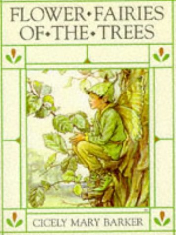 9780723237600: Flower Fairies of the Trees