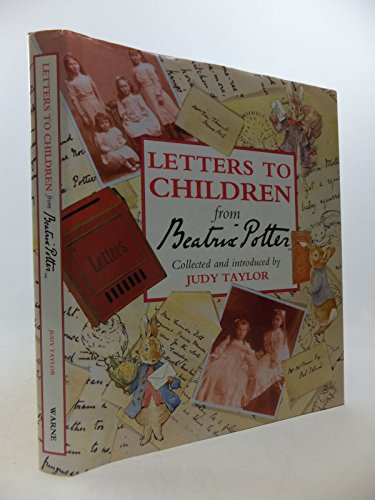 9780723237778: Letters to Children from Beatrix Potter