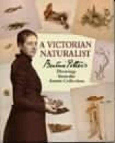 9780723239901: A Victorian Naturalist: Beatrix Potter's Drawings from the Armitt Collection