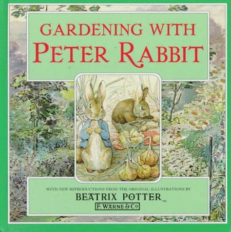 9780723239987: Gardening with Peter Rabbit