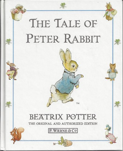 9780723240273: Peter Rabbit: Limited Edition Cased Set