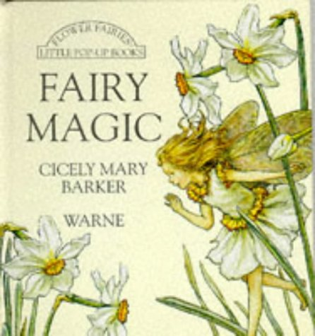 9780723240389: Fairy Magic Pop-up (Flower Fairies)