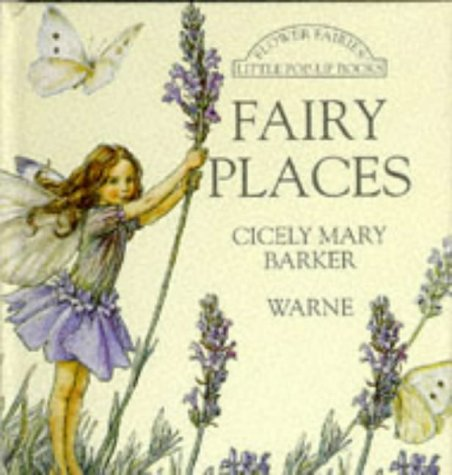 9780723240396: Little Flower Fairy Pop Ups: Fairy Places (Flower S.)