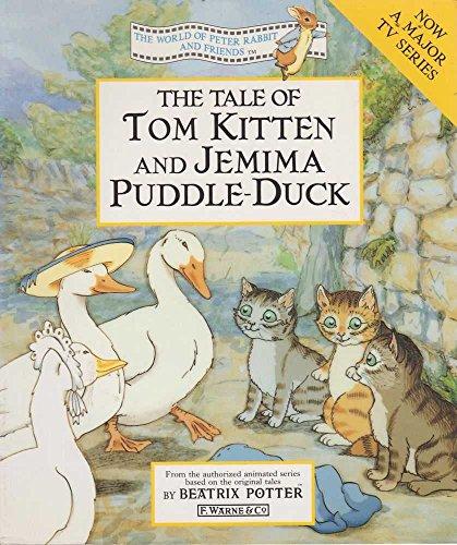 9780723240501: The Tale of Tom Kitten