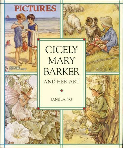 9780723240518: Cicely Mary Barker and her Art (Flower Fairies)