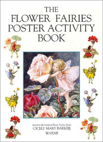 9780723241386: Flower Fairies Poster Activity Book