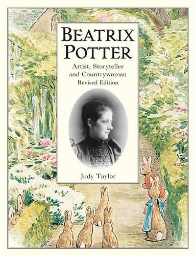 9780723241751: Beatrix Potter: Artist, Storyteller, and Countrywoman (Peter Rabbit)