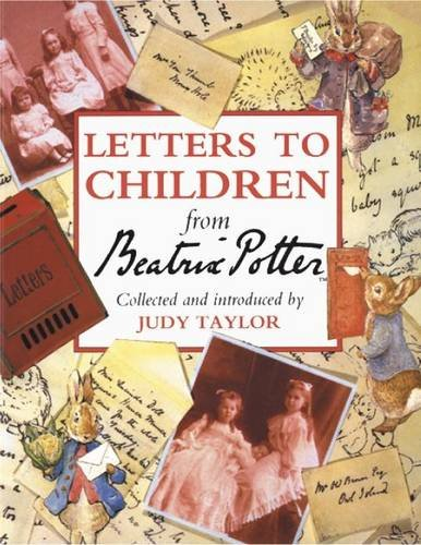 9780723241959: Letters to Children from Beatrix Potter