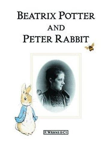 9780723242154: Beatrix Potter And Peter Rabbit (The World of Beatrix Potter)