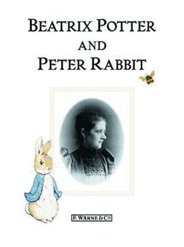 9780723242154: Beatrix Potter and Peter Rabbit