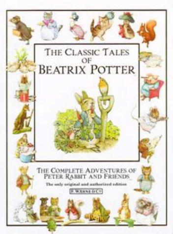 9780723242208: Classic Tales of Beatrix Potter