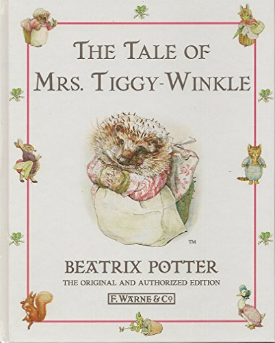 The Tale of Squirrel Nutkin: Beatrix Potter