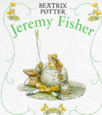 9780723243236: Jeremy Fisher