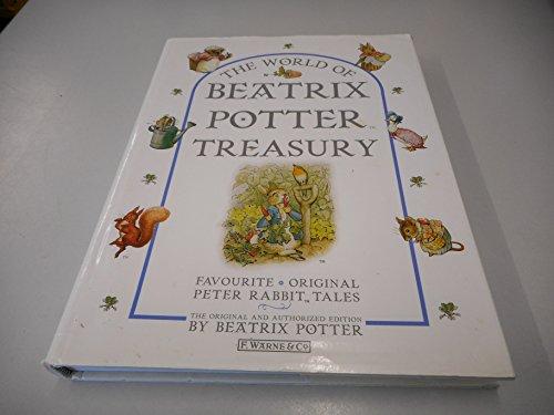 9780723243526: The World of Beatrix Potter Treasury