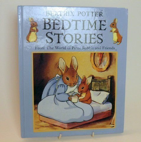 9780723243854: The Bedtime Stories from the World of Peter Rabbit and Freinds