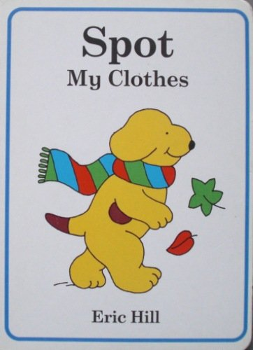 9780723244776: My Clothes