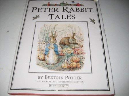 9780723244837: Title: Cn Peter Rabbit Tales