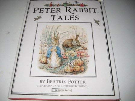 9780723244837: Peter Rabbit Tales