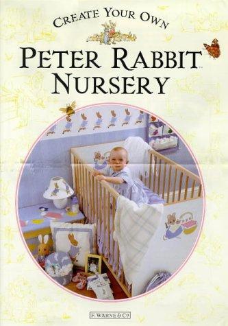 9780723244875: Create Your Own Peter Rabbit Nursery
