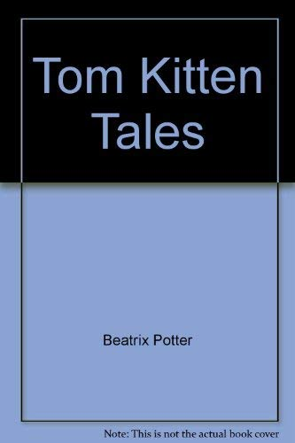 9780723244998: Tom Kitten Tales
