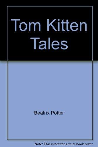 9780723244998: Tom Kitten Tales