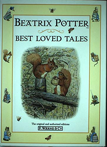 9780723245308: Best Loved Tales From Beatrix Potter