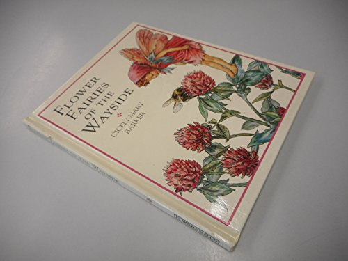 9780723245650: Flower Fairies Library: Flower Fairies of the Wayside