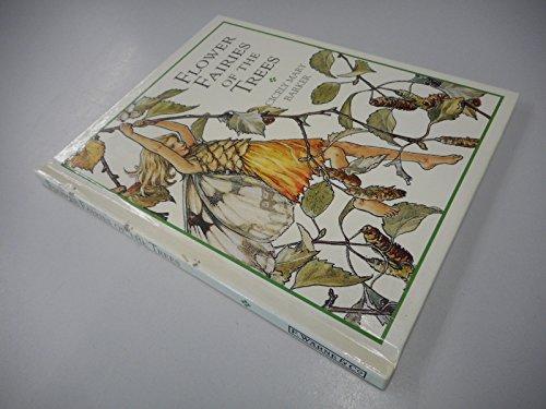 9780723245667: Flower Fairies Library:Flower Fairies of the Trees (Flower Fairies Series)
