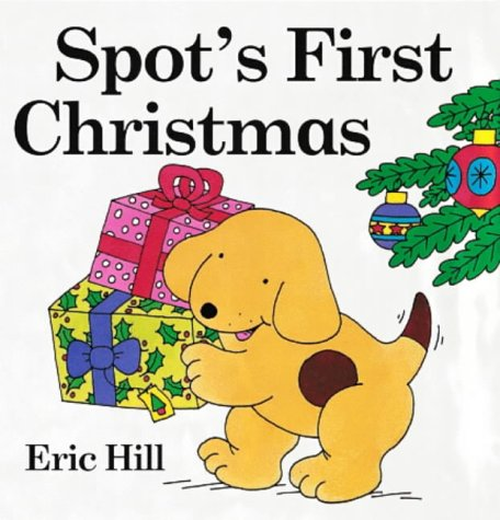 9780723246688: Spot's First Christmas Board Book