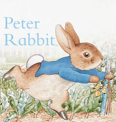 9780723246978: Peter Rabbit Board Book