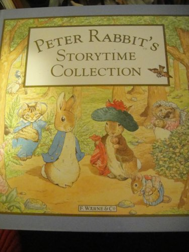9780723247449: Peter Rabbit's Storytime Collection
