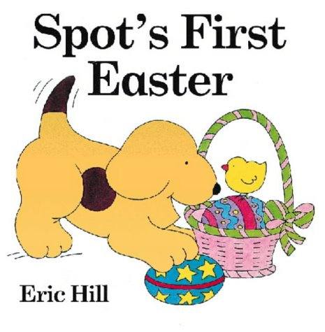 9780723247616: Spot's First Easter