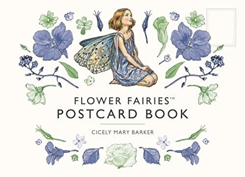 9780723247623: Flower Fairies Postcard Book