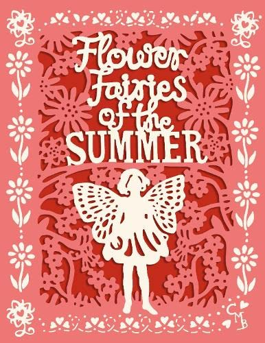 9780723247647: Flower Fairies of the Summer