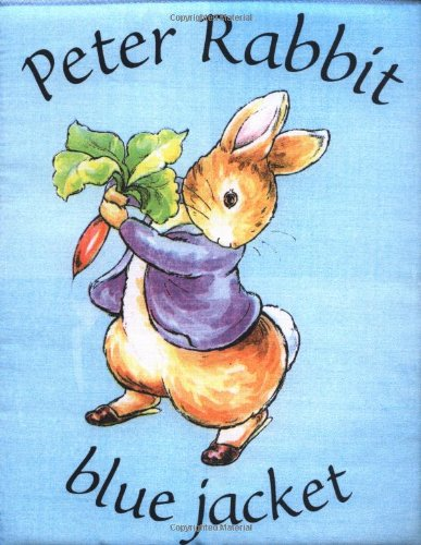 9780723247692: Peter Rabbit Seedlings: Crib Bumper Book (Beatrix Potter Baby Books)