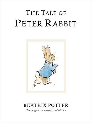 9780723247708: The Tale Of Peter Rabbit (Beatrix Potter Originals)