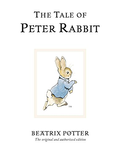 9780723247708: The Tale Of Peter Rabbit (Beatrix Potter Originals)