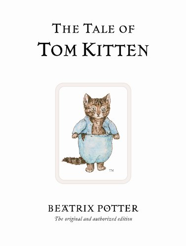 9780723247777: The Tale of Tom Kitten (Beatrix Potter Originals)