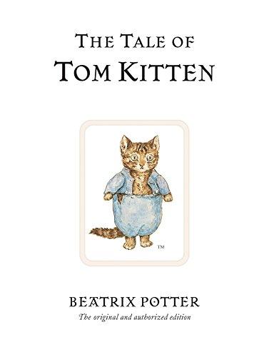 9780723247777: The Tale of Tom Kitten (Peter Rabbit)