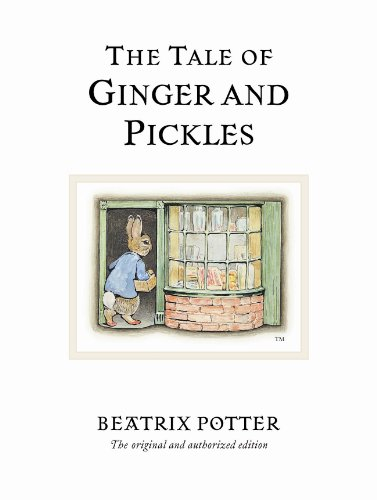 9780723247876: The Tale Of Ginger And Pickles (BP 1-23)
