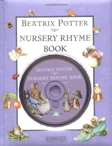 9780723248033: Beatrix Potter Nursery Rhyme Book