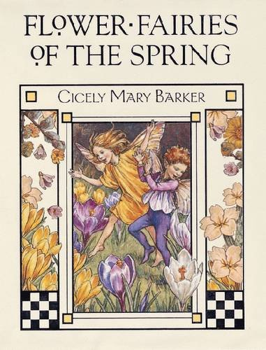 9780723248262: Flower Fairies of the Spring