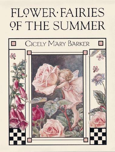 9780723248279: Flower Fairies of the Summer