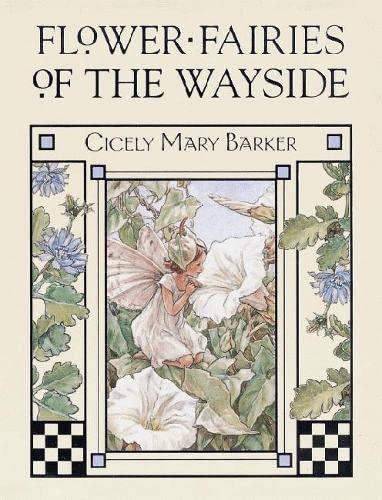 9780723248309: Flower Fairies of the Wayside