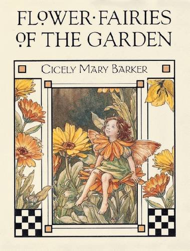 9780723248316: Flower Fairies of the Garden