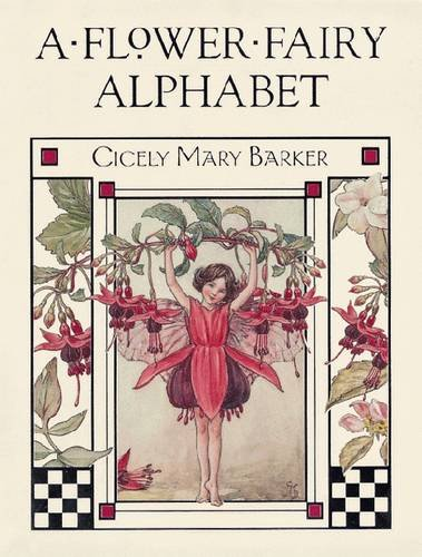 9780723248323: A Flower Fairy Alphabet