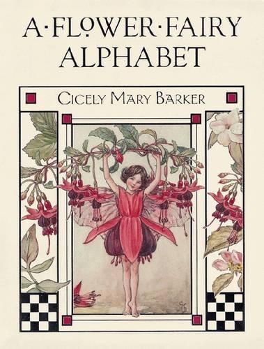 9780723248323: Flower Fairies Alphabet