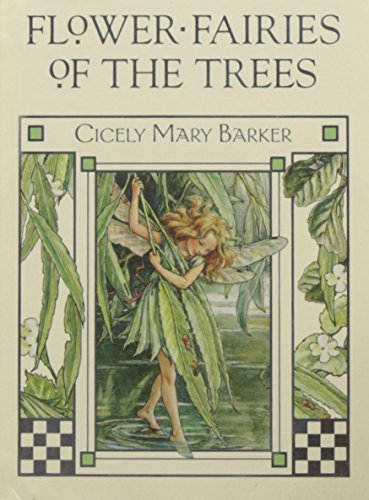 9780723248330: Flower Fairies of the Trees