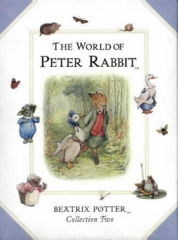 9780723248484: World of Peter Rabbit: Collection 2 (Peter Rabbit Centenary)