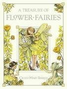 A Treasury of Flower Fairies: Poems and Pictures: Barker, Cicely Mary